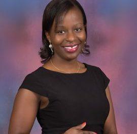 Dr. Kingi Mochache