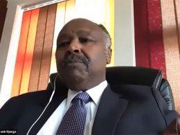 Dr. Frank Njenga